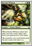 Ewige Zeugin - Eternal Witness (EN)
