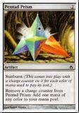 Fünfseitiges Prisma - Pentad Prism (Foil) (EN)