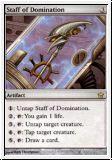 Stab des Beherrschens - Staff of Domination (EN)