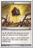 Verdopplungskubus - Doubling Cube (DE)