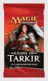 Khans of Tarkir Booster Pack (EN)