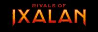Rivals of Ixalan Komplettset (Display, Bundle, Planeswalkerdecks)(DE)