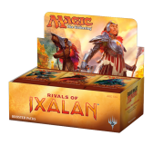 Rivals of Ixalan Display (De)