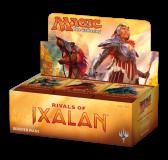 Rivals of Ixalan Display (En)