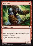 Kird Ape (Foil)(EN)