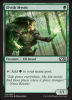 Elfen-Mystiker - Elvish Mystic (DE)