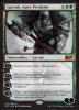 Garruk, Oberstes Raubtier - Garruk, Apex Predator (DE)
