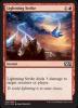Blitzeinschlag - Lightning Strike (EN)