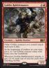 Goblin-Pöbeltreiber - Goblin Rabblemaster (Foil)(EN)