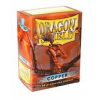 Dragon Shield Sleeves - 100 Stück - Kupfer