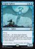 Silberne Sphinx - Argent Sphinx (EN)