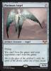 Platin-Engel - Platinum Angel (EN)