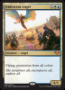 Schillernder Engel - Iridescent Angel (EN)