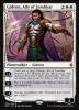Gideon, Verbündeter von Zendikar - Gideon, Ally of Zendikar (Foil)(EN)