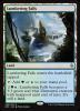 Rumpelholz-Wasserfälle - Lumbering Falls (Foil)(DE)