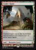 Zunderwald-Lichtung - Cinder Glade (BFZ Expeditions Foil)(EN)