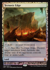 Tektonische Kante - Tectonic Edge (OGW Expeditions Foil)(EN)