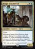 Brago, King Eternal (EN)