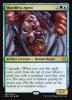 Fragmentlose Agentin - Shardless Agent (EN)