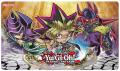 Yu-Gi-Oh! Duelist Kingdom Chibi Game Mats - Yugi