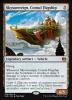 Himmelsfürst, Flaggschiff des Konsuls - Skysovereign, Consul Flagship (EN)