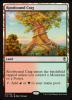 Verwurzelter Felsen - Rootbound Crag (EN)