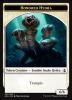 Token-Verehrte Hydra - Token-Honored Hydra