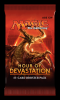 Hour of Devastation Booster Pack (DE)