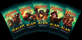 Ixalan Booster Pack (De)