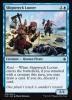 Schiffswrack-Plünderin - Shipwreck Looter (Foil)(DE)