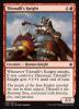 Tilonallis Ritter - Tilonallis Knight (Foil)(EN)
